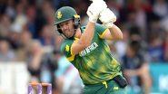 ICC T20 World Cup 2021 से पहले सबसे बड़ी खबर, रिटायरमेंट ख़त्म कर मैदान में उतर सकते हैं एबी डी विलियर्स