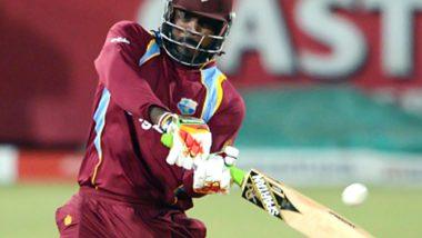 West Indies vs England 4th ODI 2019: क्रिस गेल ने लगाई रिकार्ड्स की झड़ी, इंटरनेशनल क्रिकेट में 500 छक्के लगाने वाले बने पहले बल्लेबाज