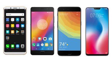 भारत में इन 10 चीनी मोबाइल कंपनियों की तूती बोलती है