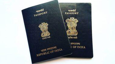 आठ साल से विदेश में फंसे बेटे के पासपोर्ट के लिए मां उच्च न्यायाल पहुंची, केंद्र को नोटिस जारी