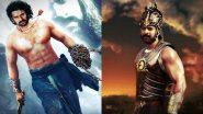 Bahubali फेम प्रभास ने शुरुआती मुश्किलों से जूझते हुए लंबा सफर तय किया