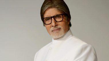 अमिताभ बच्चन ने  वर्ष 2018-19 में जमा किया इतने करोड़ का टैक्स!