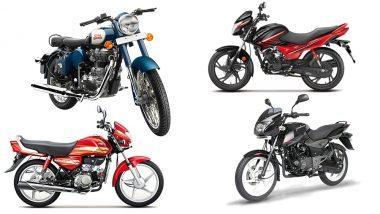 ये हैं भारत में सबसे ज्यादा बिकने वाली 10 बाइक