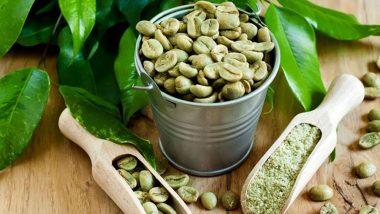 Amazing Health Benefits of Green Coffee: ग्रीन कॉफी के सेवन से होते हैं ये अद्भुत स्वास्थ्य लाभ
