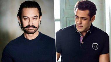 क्या आमिर खान की 'महाभारत' में यह बड़ा किरदार निभाएंगे सलमान खान ?