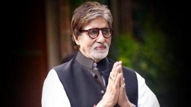 जन्मदिन विशेष: अमिताभ बच्चन की जिंदगी से जुड़ी अहम बातें जिससे दुनिया अब तक है बेखबर
