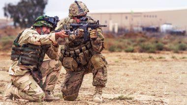 इराक में अज्ञात बंदूकधारियों के हमले में 16 की मौत, 4 घायल