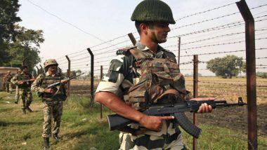 सीजफायर उल्लंघन: नापाक पाकिस्तान ने LOC पर की गोलीबारी, सेना ने दिया मुहतोड़ जवाब