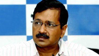 दिल्ली के CM केजरीवाल का मोदी सरकार पर हमला, कहा BJP को लगेगी गरीबो की हाय