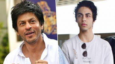 शाहरुख खान के बेटे आर्यन लंदन की ब्लॉगर को कर रहे हैं डेट ?