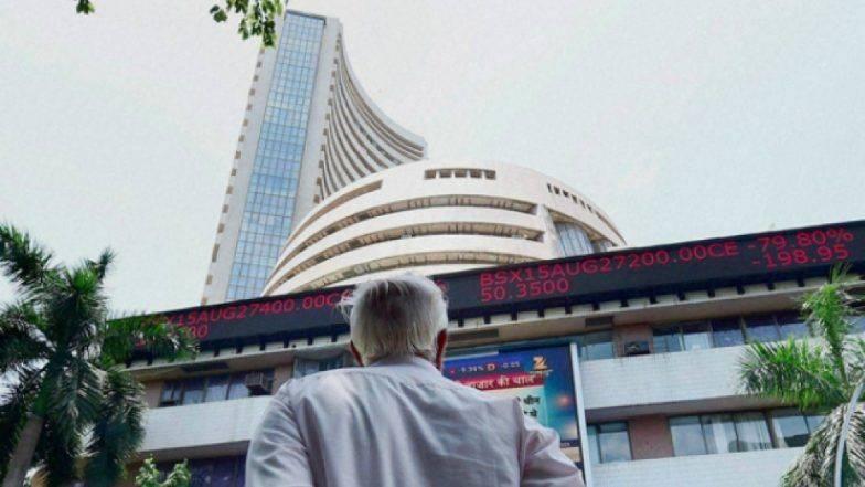 शेयर बाजार में आई तेजी, सेंसेक्स 325 और निफ्टी 29.65 अंकों की बढ़त के साथ ऊपर