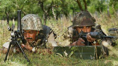 Assam Encounter: सुरक्षा बलों के साथ मुठभेड़ में 8 उग्रवादी ढेर, असम-नगालैंड बॉर्डर के पास एनकाउंटर
