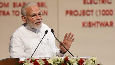 'कृषि कुंभ मेला' में बोले PM मोदी- किसान कल्याण हमारी प्राथमिकता, वे बढ़ाएंगे देश को आगे