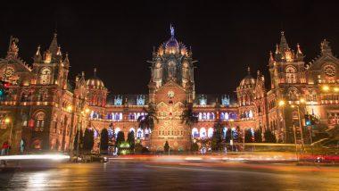 मुंबई: CST इलाके का जल्द ही बदलेगा स्वरुप, न्यूयॉर्क के टाइम्स स्क्वायर के तर्ज पर किया जाएगा मेकओवर