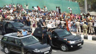 दिल्ली-NCR को मोदी ने दिया बड़ा तोहफा, दिल्ली-मेरठ एक्सप्रेस-वे का किया उद्घाटन
