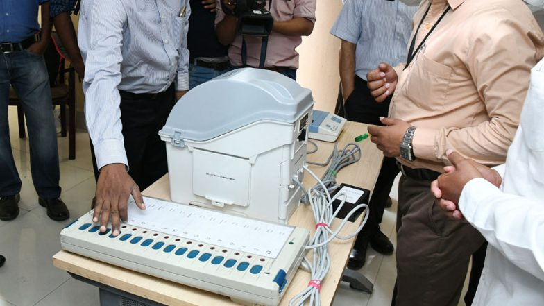 पहली बार वोट डालने से पहले जान लें कैसे होता है EVM और VVPAT का इस्तेमाल