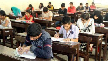 Maharashtra Board Exam 2020 Date Sheet and Timetable: 10वीं-12वीं की डेटशीट और टाइम टेबल जारी, पूरा शेड्यूल देखें mahahsscboard.in पर