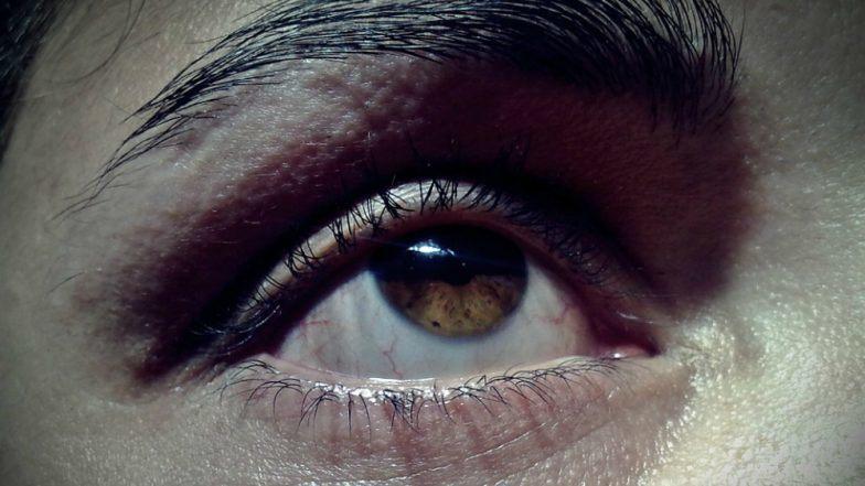 आंखों का रूखापन आपकी पढ़ने की क्षमता को कर सकता है प्रभावित