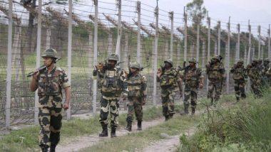 पाकिस्तान की एक और चाल को सेना ने किया फेल, सीमा पर घुसपैठ कर रहे कई Pak कमांडो ढेर; देखें वीडियो