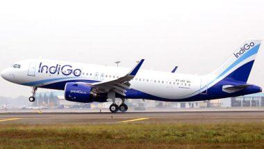 IndiGo विमान की कराई गई इमरजेंसी लैंडिंग, तकनीकी खराबी आने के बाद वाराणसी एयरपोर्ट पर उतारा- सभी यात्री सुरक्षित