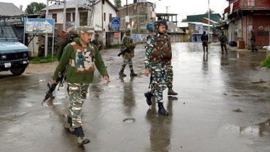 रमजान के दौरान कश्मीर में  कानून-व्यवस्था सुधरी : पुलिस