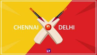 IPL 2019: चेन्नई के कप्तान धोनी ने जीता टॉस, लिया पहले गेंदबाजी करने का फैसला