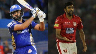 IPL 2018: मुंबई-पंजाब की भिड़ंत आज, प्लेऑफ के लिए जीत पर दोनों की होगी नजर