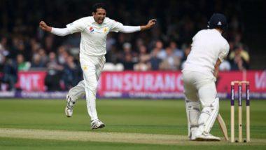 लंदन टेस्ट: रूट, बटलर का पाकिस्तान के खिलाफ संघर्ष जारी