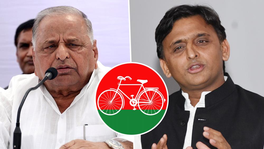 लोकसभा चुनाव 2019: सपा ने घोषित किए पांच प्रत्याशियों के नाम, अपर्णा यादव को झटका