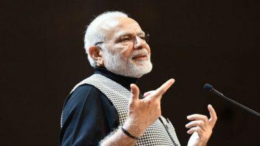 प्रधानमंत्री मोदी के लिए 'भारत सबसे पहले'