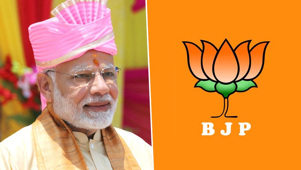 प्रधानमंत्री नरेंद्र मोदी का वाराणसी दौरा आज, वृक्षारोपण और बीजेपी के सदस्यता अभियान की करेंगे शुरुआत