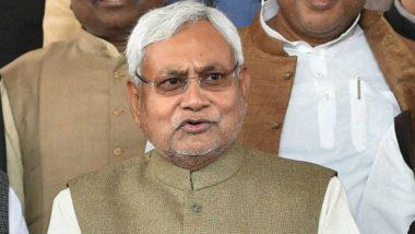 पटना के लोगों के लिए खुशखबरी, सीएम नीतीश कुमार ने दी मेट्रो रेल कॉरपोरेशन को हरी झंडी