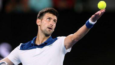 टेनिस: सेमीफाइनल में होंगे जोकोविक और नडाल आमने सामने