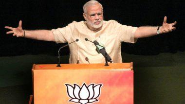 फिल्म जगत के प्रतिनिधिमंडल ने मुंबई में PM मोदी से मुलाकात की