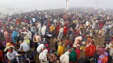 कुंभ 2019: यूपी सरकार ने कहा, मेले में 12 करोड़ से अधिक तीर्थयात्रियों के आने की उम्मीद
