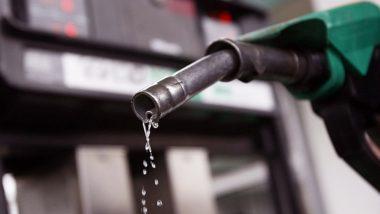 पेट्रोल और डीजल की कीमतों में लगातार 11वें दिन कटौती, जाने आज का रेट