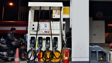 पेट्रोल-डीजल की कीमत में बढ़ोतरी का सिलसिला जारी, शुक्रवार को इतने बढ़े दाम