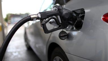 देश की जनता को सरकार ने आज भी दी राहत, पेट्रोल और डीजल के दाम घटाए