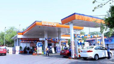 पेट्रोल और डीजल की कीमतों में सोमवार को आया उछाल, जानें क्या हैं आपके शहर में दाम