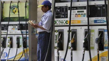 Petrol Diesel Price 20th September : दिल्ली में लगातार चौथे दिन बढ़े पेट्रोल के दाम, डीजल की कीमत में आई उछाल, जानें अपने प्रमुख शहरों के रेट्स