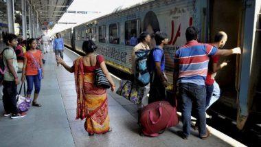 Chhath Puja 2018: इंडियन रेलवे का बड़ा तोहफा, छठ पूजा के लिए शुरू की स्पेशल ट्रेनें, देखें पूरी लिस्ट