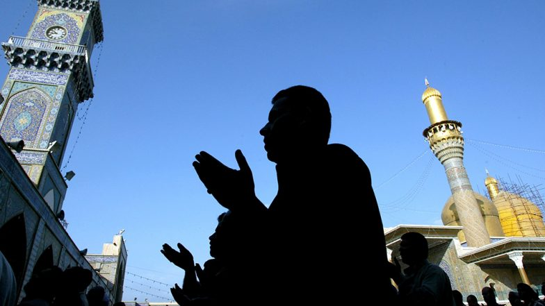 Ramzan Chand 2019: दिल्ली, उत्तर प्रदेश और बिहार में नहीं दिखा रमजान का चांद, मंगलवार को होगा पहला रोजा