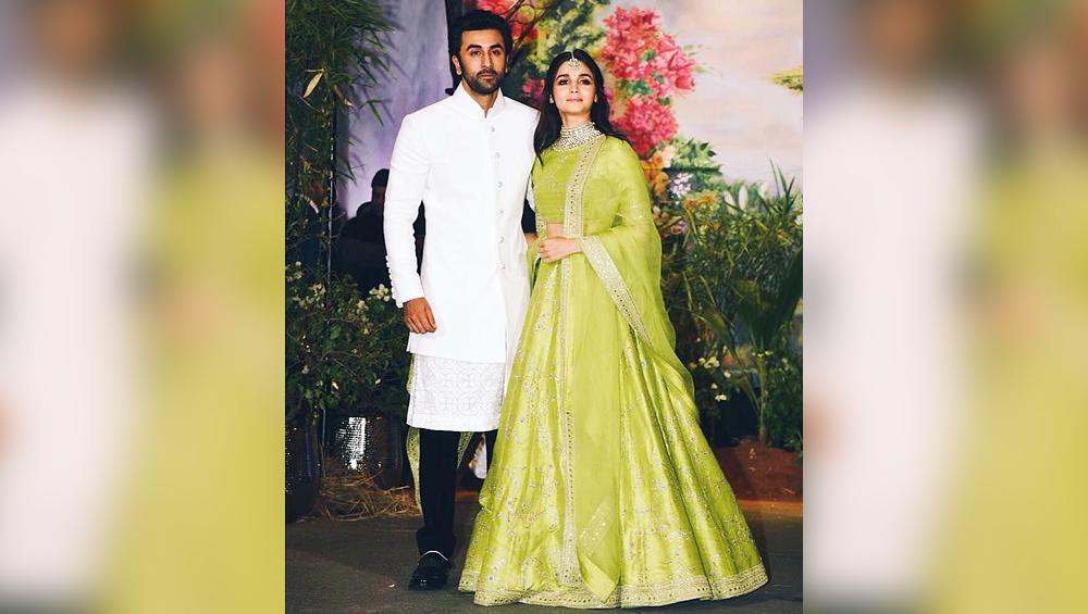 क्या नम आंखों के साथ रणबीर कपूर ने महेश भट्ट से मांग लिया है आलिया का हाथ?