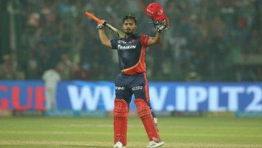 'Orange Cap'  IPL 2018: ऋषभ पंत ने हासिल की ऑरेंज कैप, जानिये टॉप-10 बल्लेबाज