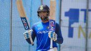 IPL 2021: क्वारंटीन पूरा करने के बाद टीम से जुड़े कैप्टन Rohit Sharma, खिलाड़ियों ने ऐसे किया स्वागत, देखें वीडियो