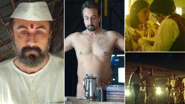 फिल्म 'संजू' का ट्रेलर हुआ रिलीज, रोंगटे खड़े कर देंगे कुछ सीन