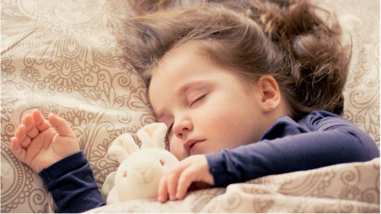 तीन साल उम्र तक के बच्चों के लिए बेहद जरुरी है प्यार भरा माहौल : डब्ल्यूएचओ