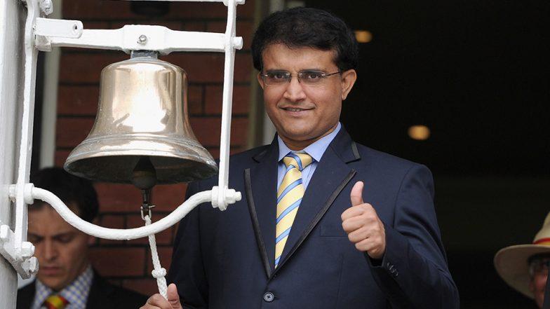ICC Cricket World Cup 2019: पूर्व कप्तान सौरव गांगुली ने कहा- भारतीय टीम को इस खिलाड़ी की कमी इंग्लैंड में सबसे ज्यादा खलेगी