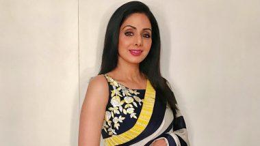 जन्मदिन विशेष: 13 साल की उम्र में श्रीदेवी ने निभाया था मां का किरदार, रजनीकांत और कमल हासन के साथ दी थी कई सुपरहिट फिल्में