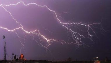 पीएम मोदी ने आंधी-तूफान में जान गंवाने वालों के प्रति जताई संवेदना, जान गंवाने वालों के परिजनों को 2-2 लाख रुपये देने की दी मंजूरी